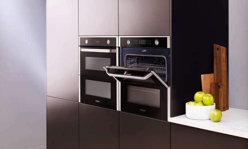 Siemens Kühlschrank Home Connect Einrichten : Smarte küche kühlschrank backofen co im smart home connect