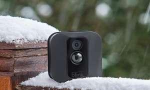 IP-Kamera für draußen