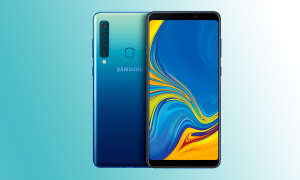 Samsung Galaxy A9 (2018) im Test