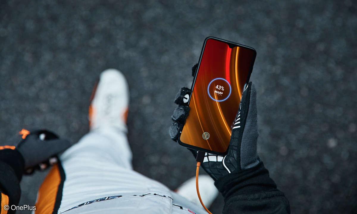 OnePlus 6T McLaren Edition im Test