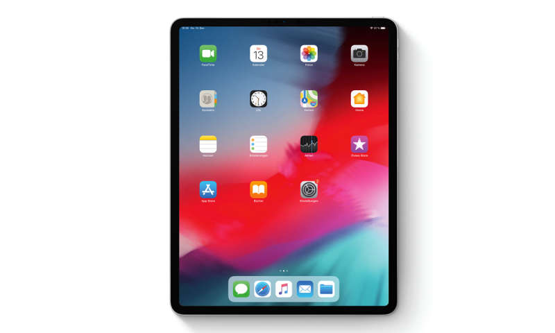 apple ipad pro 12 9 zoll im test connect. Black Bedroom Furniture Sets. Home Design Ideas