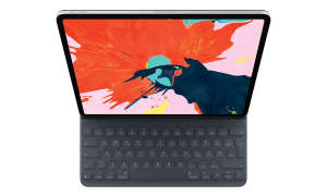 Apple iPad Pro 12,9 Zoll im Test - Zubehör Tastatur