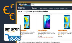 honor 10 9 lite amazon angebot