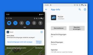 android app benachrichtigungen deaktivieren