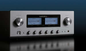 Luxman L-505uX Mark II im Test