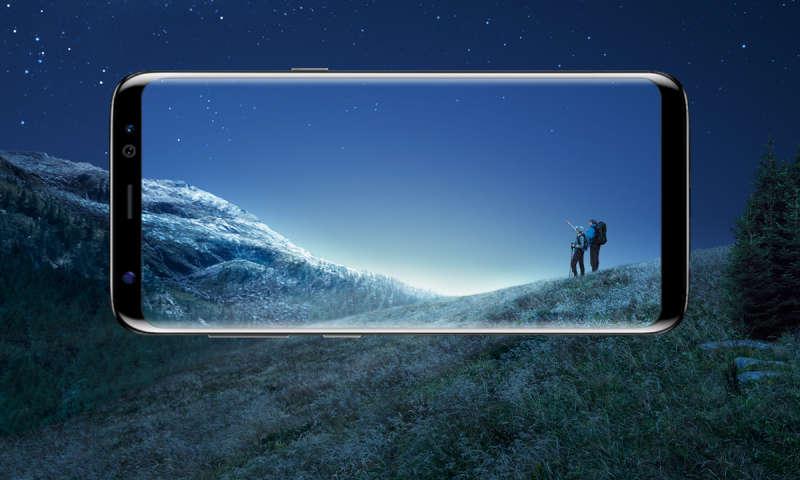 Samsung Galaxy S8 und S8+: Update auf Android 9 Pie startet - connect