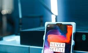 OnePlus 5G Prototyp MWC 2019