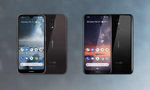 Nokia 4.2 und 3.2