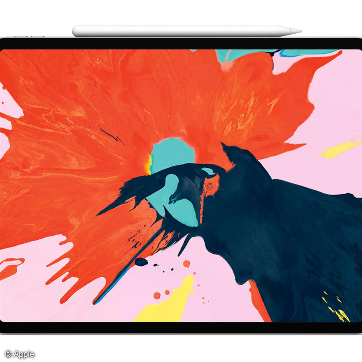 Apple iPad Pro 11 Zoll im Test