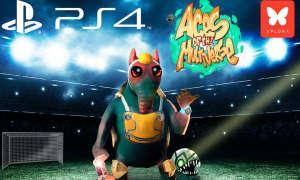 Xplora Sony Playstation