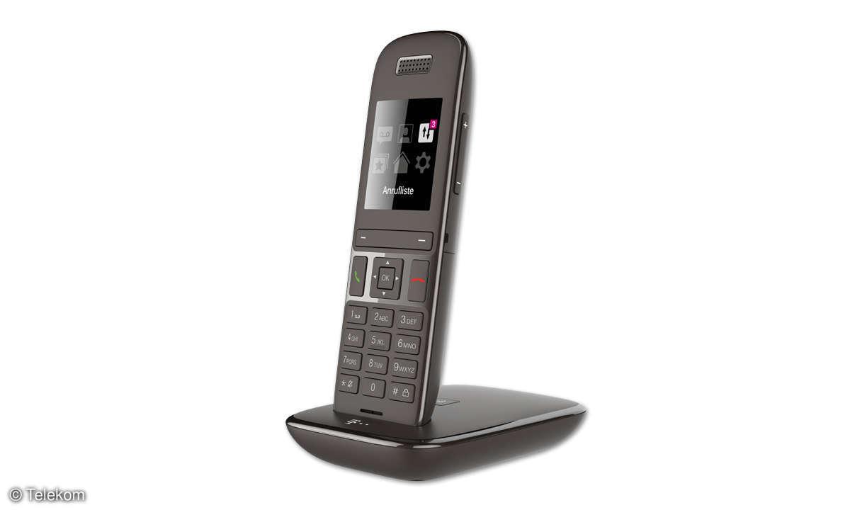 Telekom Speedphone 51 im Test