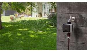 Bewässerungssystem für Apple Homekit