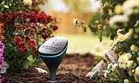 Umfassendes Gartensystem