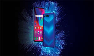Honor View 20 im Test