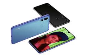 Huawei Psmart Plus 2019