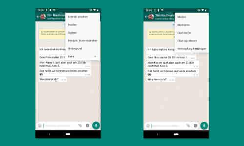 Whatsapp Wie Sieht Man Ob Man Blockiert Wurde