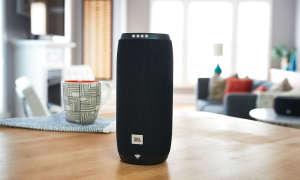 Smarte Speaker: JBL Link 20