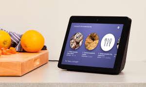 Smarte Speaker: Amazon Echo Show (2. Gen.)