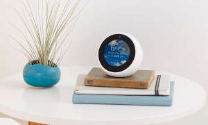 Smarte Speaker: Amazon Echo Spot