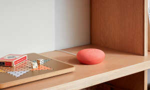Smarte Speaker: Google Home Mini