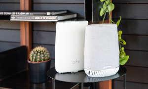 Smarte Speaker: Netgear Orbi Voice