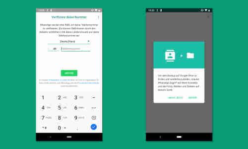 Whatsapp Fotos Auf Sd Karte Speichern.Whatsapp Backup Wiederherstellen Mit Android Connect