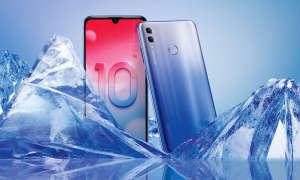 Honor 10 Lite im Test