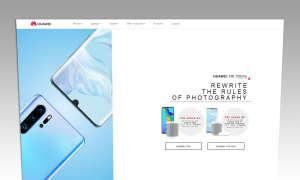 Huawei P30 Vorbesteller Angebot Leak