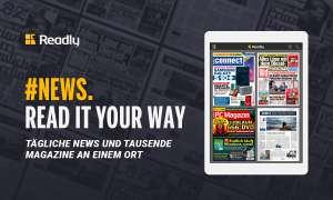 Magazine Flatrate lesen Zeitschriften Zeitungen digital