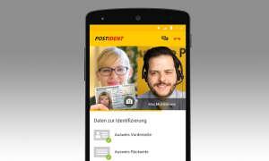 Smartphone-Tarif: Netzbetreiber vs. Discounter - Postident