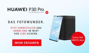 Das HUAWEI P30 Pro: Das Fotowunder