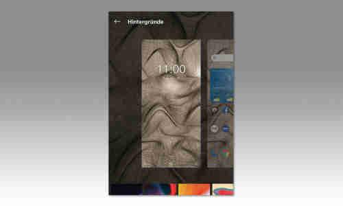 Smartphone hintergrund erstellen
