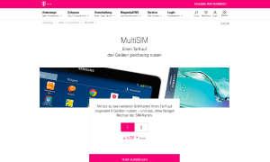 Telekom MultiSIM