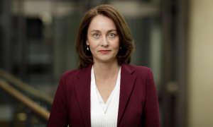 Katarina Barley, Justizministerin