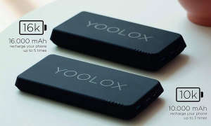 Yoolox Powerbank