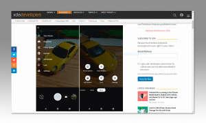 Pixel-Kamera-App auch ohne Pixel-Gerät nutzen