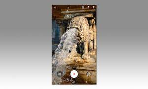 Pixel-Kamera-App