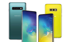 Samsung Galaxy S10 & S10e im Test