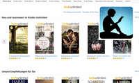Amazon Kindle Unlimited erklärt: Was ist das? Was kostet es?