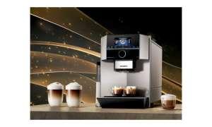 Kaffeevollautomat Siemens TI9555X1DE EQ.9