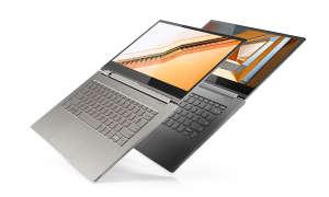 Lenovo Yoga C930 im Test