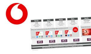 Vodafone Tarife 2019 Header