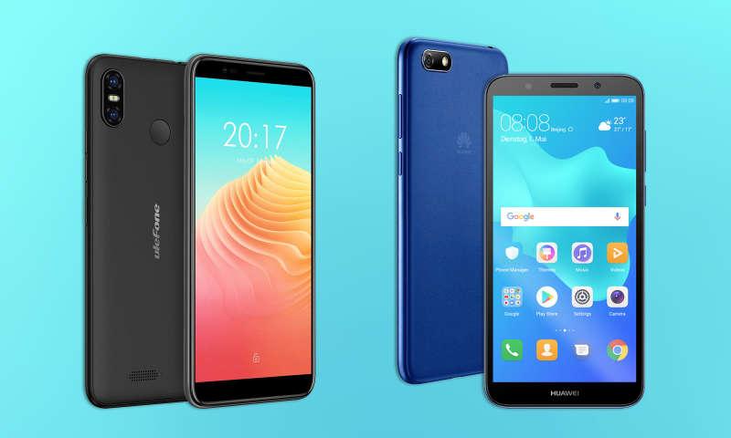 Kauftipps: Smartphones Bis 100 Euro