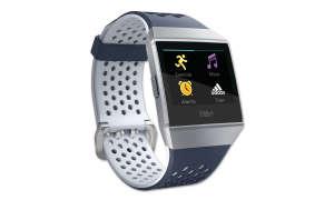 Smartwatches im Vergleich - Fitbit Ionic