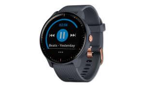 Smartwatches im Vergleich - Garmin Vivoactive 3 Music