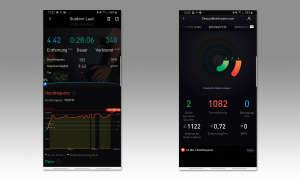 Mobvoi Ticwatch C2 - App Screenshots