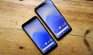 Google Pixel 3a und 3a XL