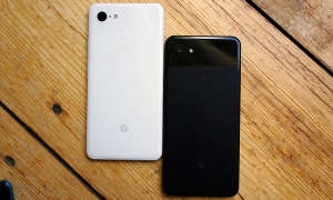 Pixel 3 XL und Pixel 3a XL im Vergleich