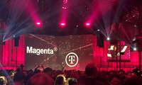 Magenta Telekom Launch in Wien