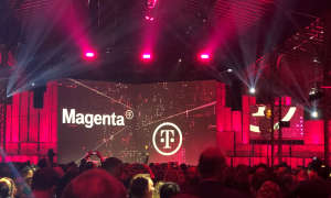 Magenta Telekom Launch in Wien